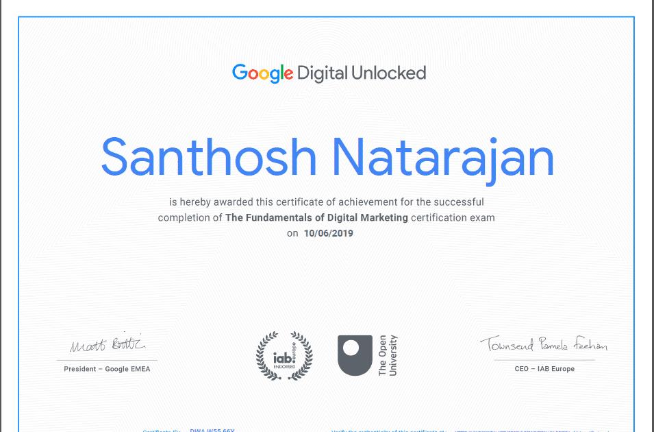 Santhosh-Natarajan-Digital-Marketing
